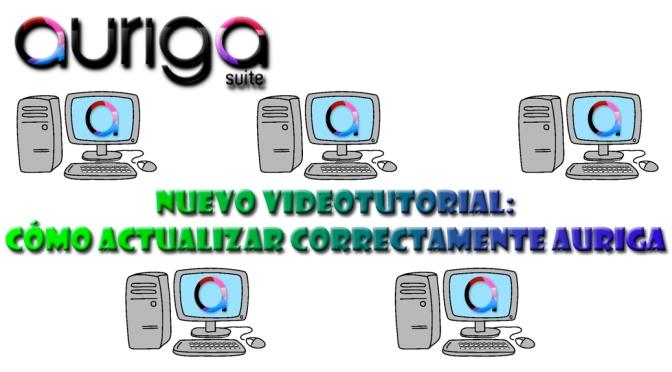¡Nuevo videotutorial!
